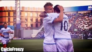 Sassuolo-Lazio 1-2 Highlights 30^ giornata HD
