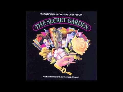The Secret Garden - Storm I/Lily's Eyes