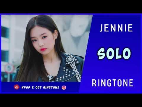 jennie---solo-(inst)-(ringtone)-#6-|-download