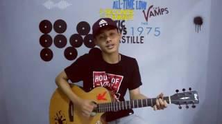 Virgoun - Surat Cinta Untuk Starla (cover by falah akbar) Mp3