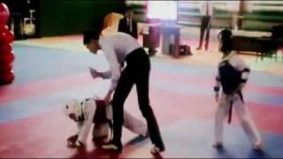 Спорт Клуб Далел (Астана), Галамат - нокаут в Караганде(, 2012-01-16T09:38:43.000Z)