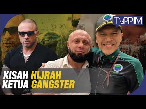 Download Bekas Ketua Gangster Berjuang Bersama PPIM