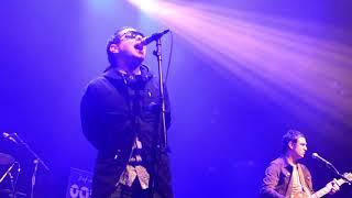Rok N Roll Star Glasgow 2018 - O2 Academy Glasgow