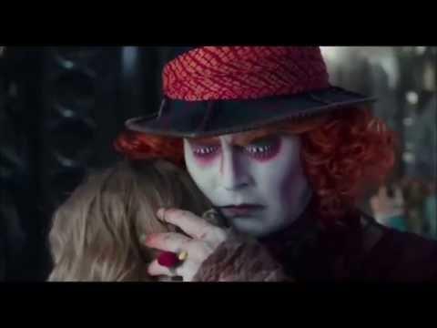 Alice and Mad Hatter wonderland mv