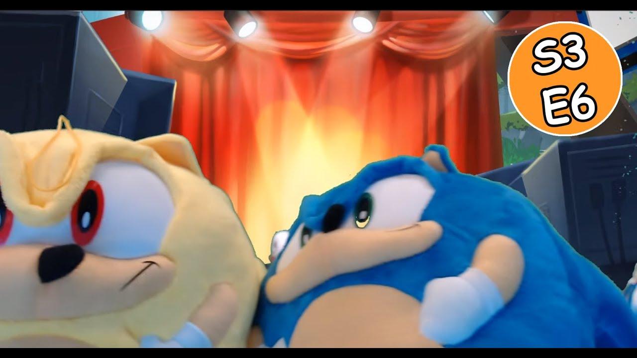 Sonic Official - Season 3 Episode 6