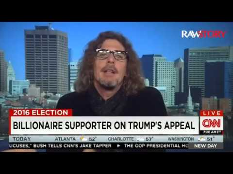 Ernie Boch Jr.: Picking Trump is like picking a drunk girl at a bar to take hom