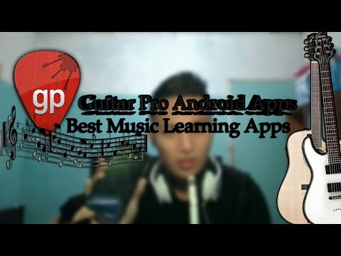 Guitar Pro - Android Apps