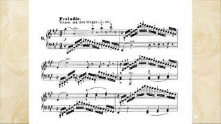 M. Clementi Etude № 9 (Gradus ad Parnassum). Pianist: Alessandro Marangoni