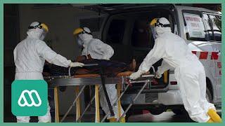Panamá reportó primera muerte por coronavirus Covid-19