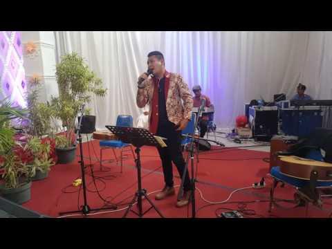 ADI LIANDRA - TINGGALAH KAMPUANG (Minang Song)