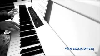 デジタルピアノで弾きました。 Eピアノ+ストリングスです。 original mu...
