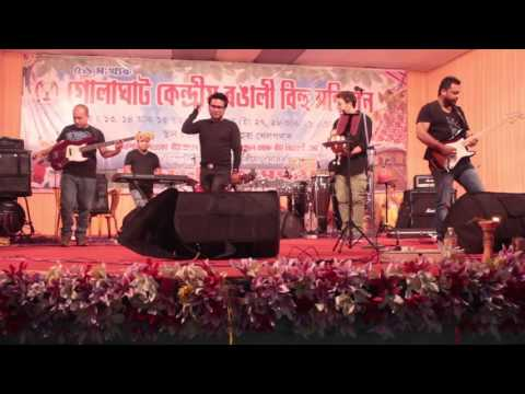 HORI by NORTH EAST BREEZE Live at Golaghat
