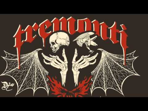 Tremonti new way out lyrics