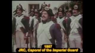 JRC - CAPTAIN OF THE IMPERIAL GUARD - SUMMARY OF HIS EPIC LIFE