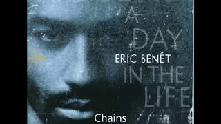 Watch Eric Benet Chains video