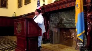 Mayor Michael A. Nutter & Knight Foundation