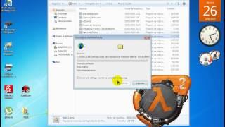 Tutorial - Como cambiar de skin al Reproductor Windows Media Player (Bien explicado)
