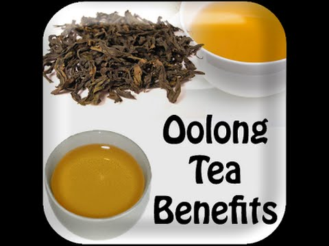 oolong tea how to make