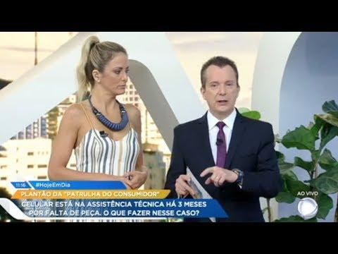 Celso Russomanno Esclarece Dúvidas Dos Consumidores