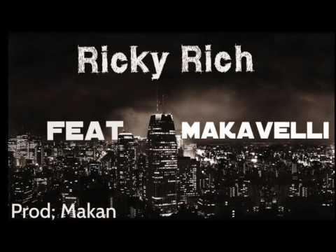 Ricky Rich ft TarekMMD - Sanningen