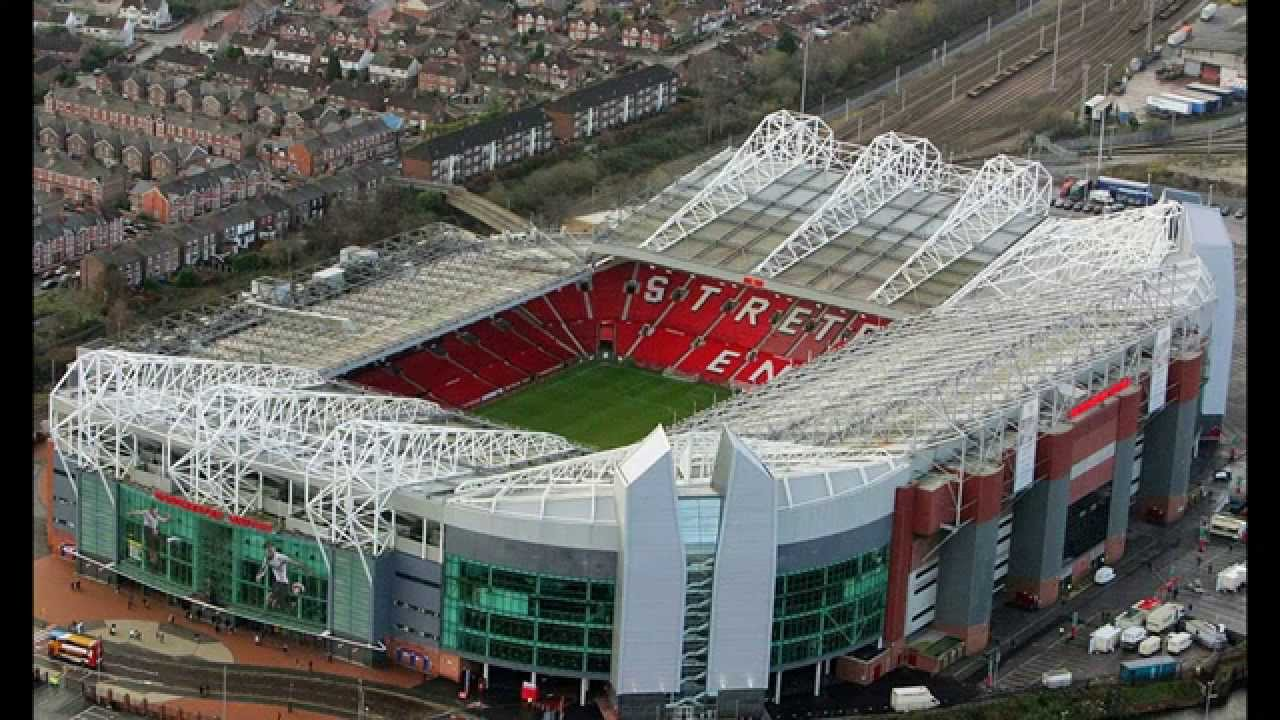 Hotels Near Old Trafford Stadium