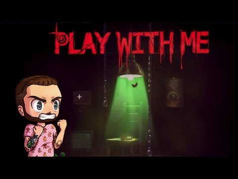 "Play With Me - Buggy ""SAW"" Style Point-and-Click Horror Game"