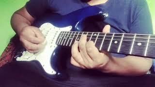 Ciudad De Colores Solo De Guitarra Bani Muñoz