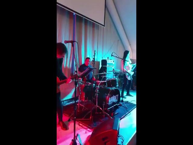 Bandet Älandsbro 18/5-19