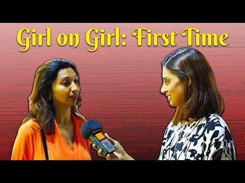 Girl On Girl: First Time