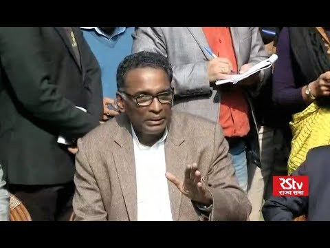 SC judge Justice Chelameswar on the functioning of SC