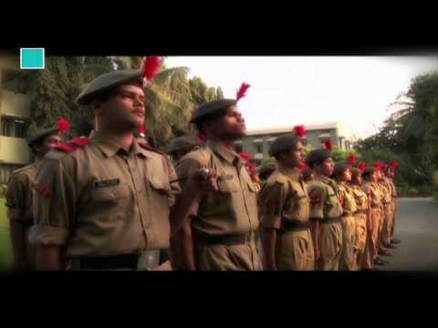 Christ University Bangalore, Corporate Film