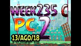 Angry Birds Friends Tournament Level 2 Week 325-C PC Highscore POWER-UP walkthrough