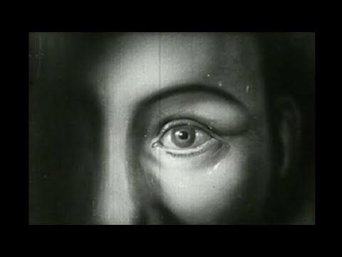 STRANGE CAGES - HYPOTHALAMUS BLUES [OFFICIAL VIDEO]