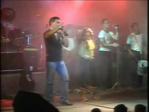 Banda Grafith - ByeBye  ' Nação Grafitheira 2004 '
