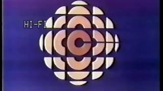 1975 CFL Grey Cup CBC Original Edmonton vs Montreal part 2