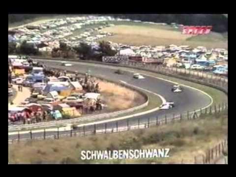 F1 1973 Nurburgring Nordschleife