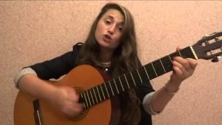 Бумбокс – Вахтерам+ аккорды)Исп.Виктория Пиканер