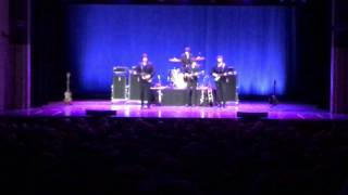 1964 Tribute - The Beatles - I Saw Her Standing There