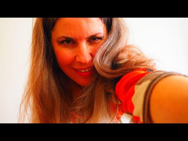 Les Vidéos confinées de Fabrice Bony & Samantha Zaccarie