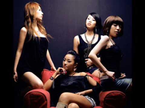 브라운아이드걸스 [ Brown Eyed Girls ] - L.O.V.E