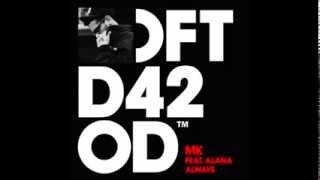 MK 'Always' (Route 94 Remix)