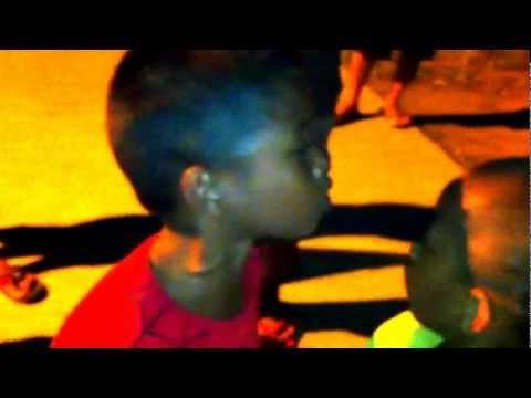 Mindanao Flip top batlle - Baby James vs Spider man