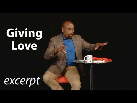 Parents Don't Love Their Kids But USE Them for FAKE LOVE (EXCERPT Church April 16)