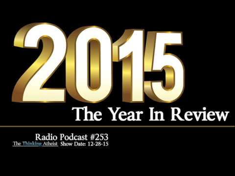 TTA Podcast 253: 2015 - The Year in Review