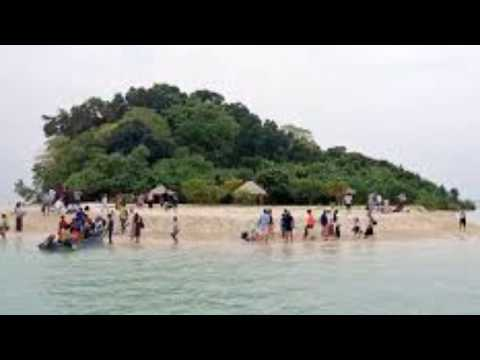 Jolly Buoy Island | Andaman & Nicobar Islands | Travel 4 All