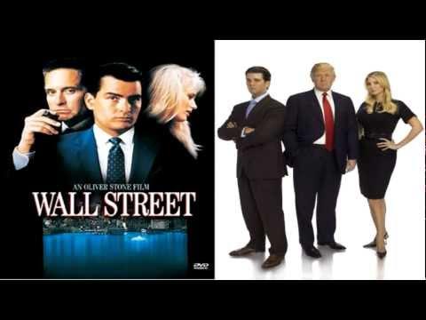 WallStreet the remake