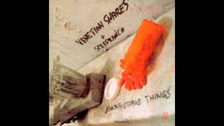 Venetian Snares + Speedranch - Making Orange Things (Full Album)