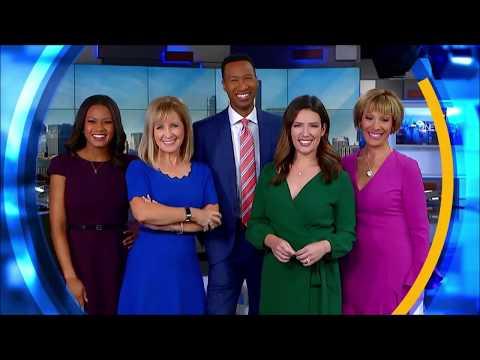 WLS-TV ABC 7 Eyewitness News Morning Promo - October 2019
