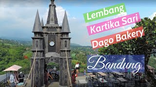 Things To Do in Bandung - Indonesia Travel Guide