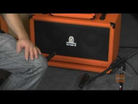 Orange Smart Power Cabinets Demo Youtube